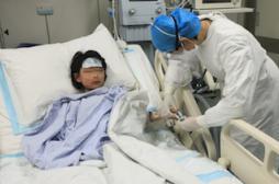 La grippe aviaire H7N9 est de retour en...