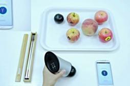 Les Chinois inventent des e-baguettes...