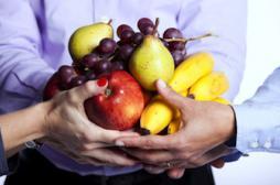 Cancer colorectal : les végétariens mieux protégés