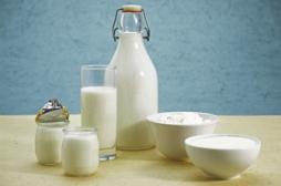 Pourquoi les yaourts nous font du bien