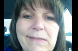 Un selfie a permis aux médecins de diagnostiquer un mini-AVC