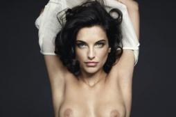 Octobre rose : Pauline, Kate, Angelina, des stars se mettent à nu