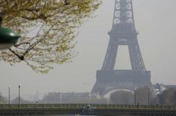 Pollution des villes: des médecins parisiens lancent l'alerte