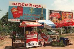 Tabac : les enfants victimes de la publicité