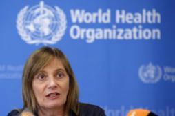 Ebola : 1 350 décès enregistrés en cinq mois
