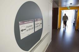 Infections nosocomiales : 3 millions d'européens touchés