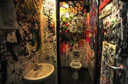 Toilettes scolaires : 1 ado sur 3 n'y va jamais