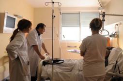 Soins palliatifs : la Cour des comptes dénonce les failles