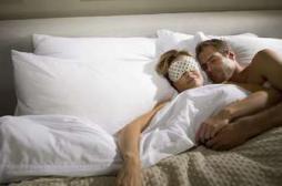 Les couche-tard et les petits dormeurs sont plus à risque d'anxiété