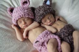 Vietnam : des jumeaux issus de deux pères