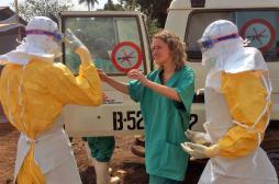Ebola : nouveau bilan mortel en Sierra Leone