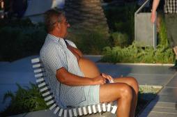 Obésité : pourquoi la graisse viscérale est dangereuse