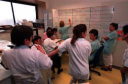 Compte pénibilité : les médecins toujours exclus