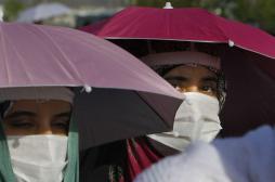 Coronavirus : un premier cas détecté au Liban