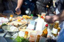 Pourquoi manger plus équilibré pourrait sauver la planète