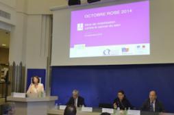 Cancer du sein : Marisol Touraine engage les femmes à risque à se faire dépister