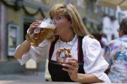 Burgers, bières, vins, : 3 adultes sur 4 ignorent le nombre de calories