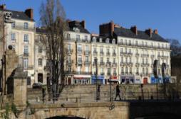 Nantes : 200 foyers menacés par la légionellose