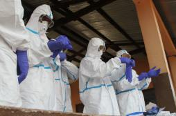 Ebola : des espoirs de traitement pour la Française contaminée