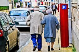 Parkinson : des patients prisonniers de leur corps