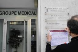 Grève des urgences : perturbations mineures dans les hôpitaux