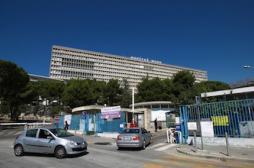 Violence : les hôpitaux marseillais...