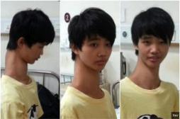 Opération : un jeune chinois possède...