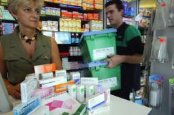 Pharmacie en ligne : un site interdit de livrer des médicaments à domicile