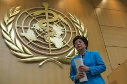 Coronavirus : l'OMS ne décrète pas l'état d'urgence
