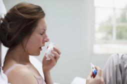 Grippe : un nombre élevé de personnes en réanimation