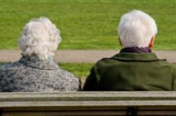 Espérance de vie : les Françaises arrivent en 3ème position