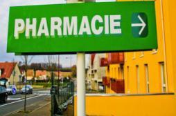 Médicaments en grande surface : les...