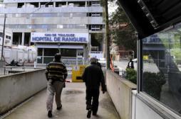 Les hôpitaux réclament un plan anti-violence