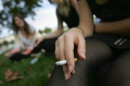 Les fumeurs vivent huit ans de moins