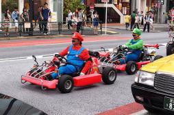 Les jeux vidéo d'action font de meilleurs conducteurs