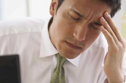Crise : 9 cadres sur dix se sentent stressés
