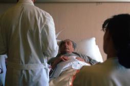 Fin de vie : des directives anticipées dans 2 % des cas