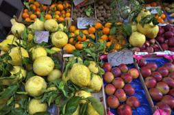 Manger des fruits pour réduire le...