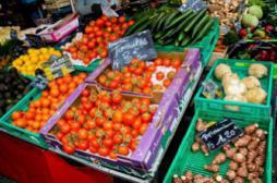 Fruits et légumes : sept portions plutôt que cinq