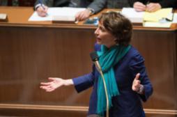 Marisol Touraine veut renforcer le...