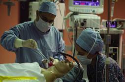 Thyroïde : l'Assurance maladie...