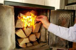 Feux de cheminée interdits : une...