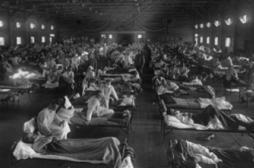 Les mystères de la grippe espagnole de 1918 élucidés
