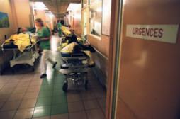 Hôpital : les urgences au bord du...