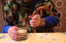 Seniors : 1 ordonnance sur 5 comporte plus de 5 médicaments