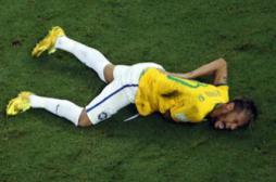 Mondial 2014 : pourquoi Neymar ne peut...