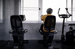 Alzheimer : l'exercice physique ralentit la perte de mémoire