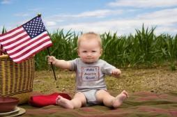 La durée de fertilité des femmes américaines s'allonge