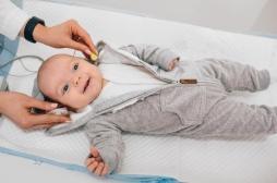 Surdité néonatale : faudrait-il un dépistage systématique du cytomégalovirus chez les nouveaux-nés ?