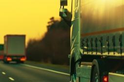 Pourquoi la malbouffe chez les routiers augmente le risque d'accidents